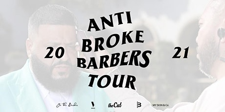 Knoxville, TN - Anti Broke Barbers  Club Tour tickets