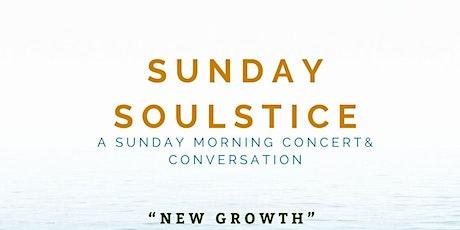 Sunday Soulstice tickets
