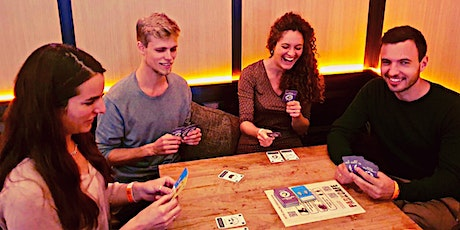 Social Responsibility: The Game | Play and get social Tickets