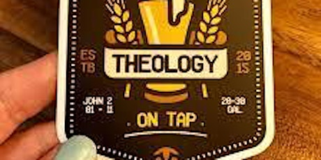 Theology on Tap Contingent tickets