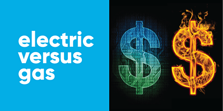 All-Electric versus Gas - Comparing Costs for New Residential Construction tickets