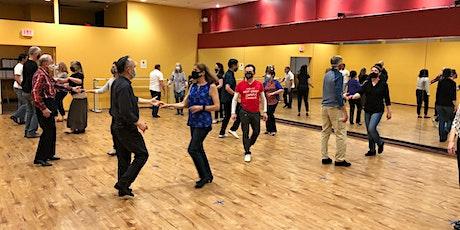 Start West Coast Swing Dancing in Norwalk, CT tickets