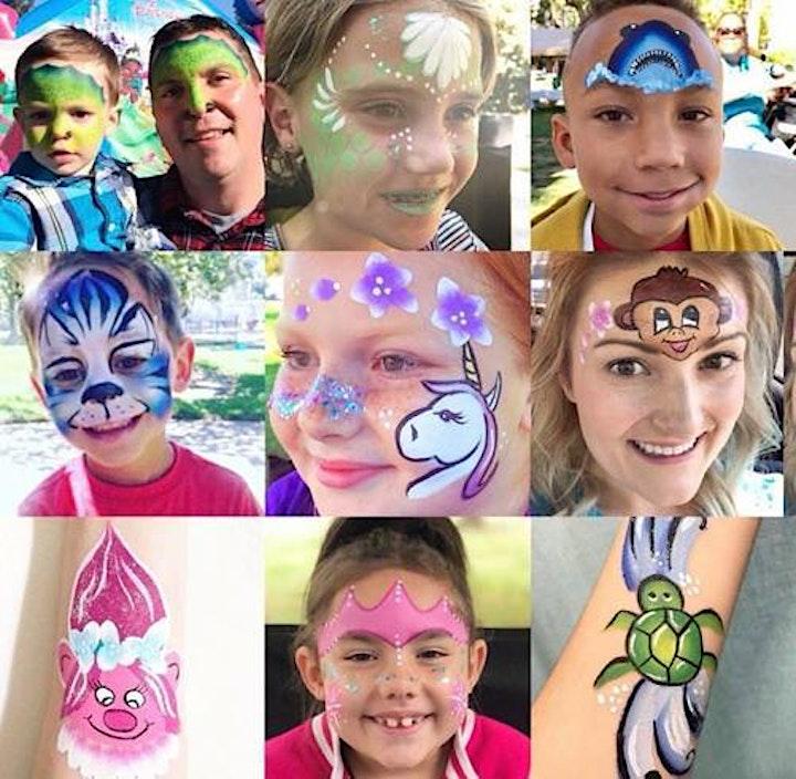 Kids Fun Zone at Madison Marketplace- September 2021 image