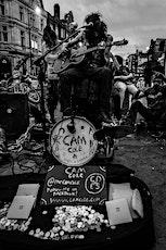 """CAM COLE - Sandinos Derry  -"""" Now We're Sucking Diesel """" - Irish Tour 2022 tickets"""