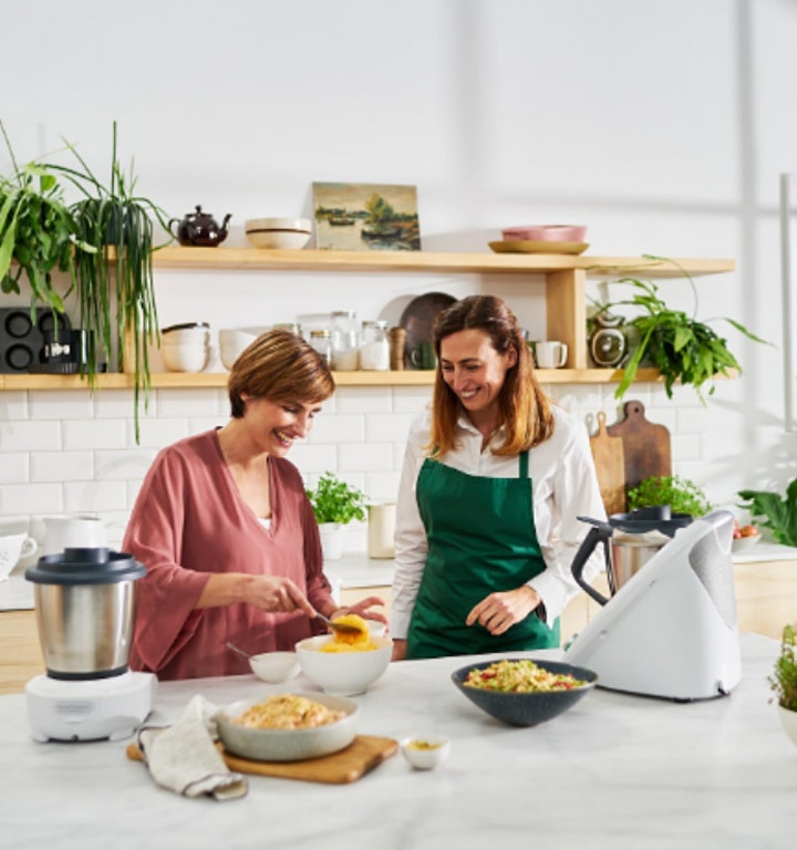 Thermomix Recruitment Information Session image