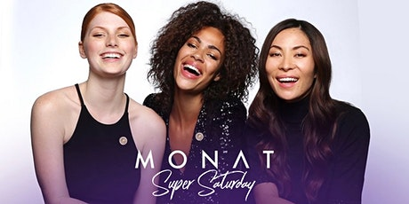 Calgary Monat Super Saturday tickets