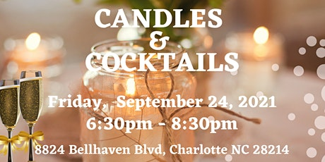 Ladies Night: Candles & Cocktails tickets