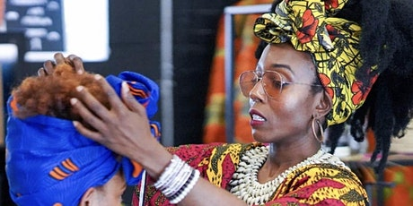 Besida African Print Shopping Experience tickets