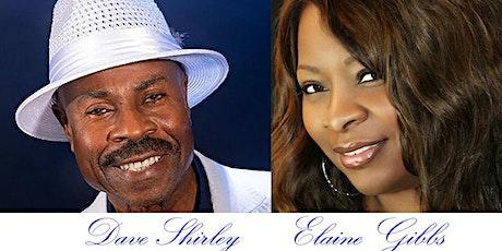 Gospel International Presents -Dave and Sam /Elaine & Aretha tickets