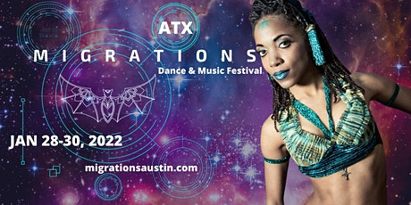 Migrations Dance Festival 2022 tickets