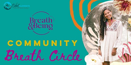 Fall Community Breath Circle tickets