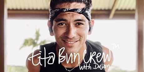 Tahiti Fit Online w/ Dylan @TitaBunCrew tickets