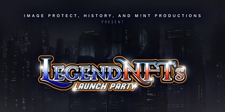 Legend NFTs Launch Party feat. Jim Jones, Bizzy Banks & KayCyy tickets