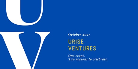URISE Ventures Celebrates - It's a Party With a Purpose! tickets