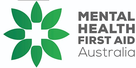 Blended Online MHFA Community ,Session 1) 8/10/21,  Session 2) 22/10/21 tickets