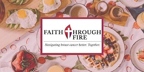 Breast Cancer Community Breakfast tickets