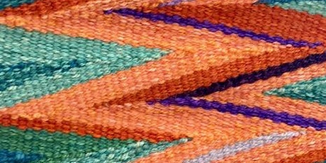 Heritage Weavers and Spinners Guild of Calgary 2021 Annual Sale tickets