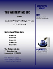 One-Day Fiction Writing Workshop tickets