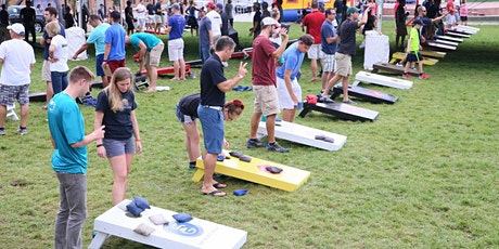 1st Annual Stony Brook F.D. Eagle Hook & Ladder Co. #1 Corn hole Tournament tickets