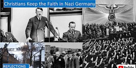 Christians Under Hitler's German Nazi Regime tickets