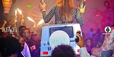 #1 Saturdays AT REVEL FOR AFROBEATS , R&B & TRAP tickets