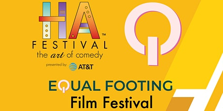 EQUAL FOOTING FILM FESTIVAL tickets