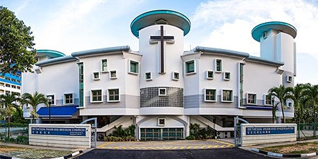 19 September BPMC English Worship Service 11am tickets