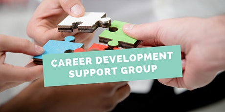 Career Development Support Group tickets