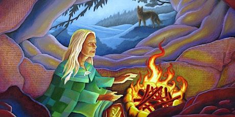 The Cavewoman Way Fall Writing Series - Virtual tickets