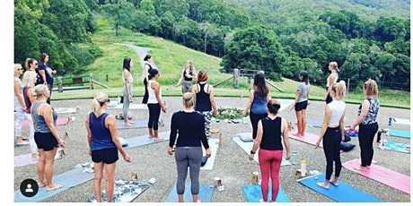 Mindful Yoga Retreat tickets