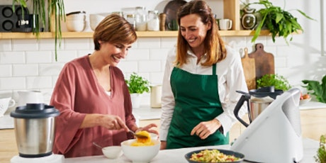 Thermomix Recruitment Information Session tickets