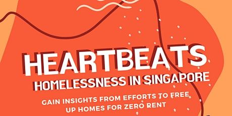 Opening Up Free Homes For Zero Rent in Singapore tickets