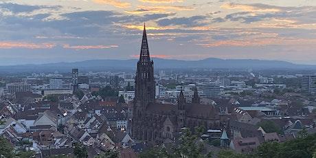 Single-Wanderung Freiburg (35+) Tickets