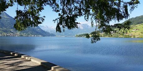 FLOATING im ZEITRAUM Sarnen/Schweiz Tickets