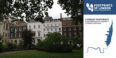 Walking Tour - Booklovers' St James's tickets