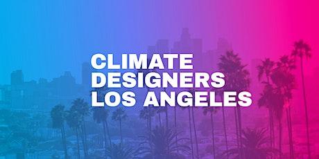 Climate Designers LA: September Virtual Meetup tickets
