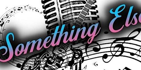 The Railway Blackheath presents - Something Else - LIVE BAND tickets