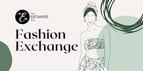 Fashion Exchange Event tickets