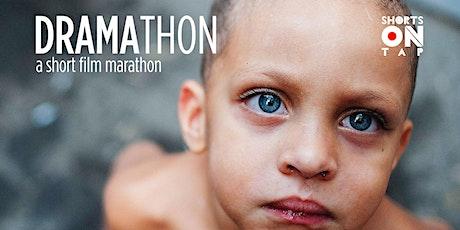 DRAMATHON - a Short Film Marathon tickets