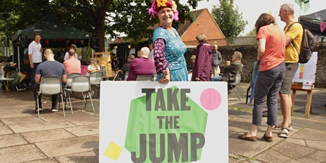 Take The Jump Workshops tickets