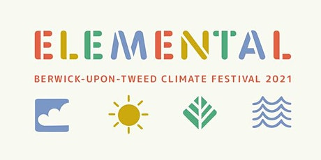 CLIMATE CAFE  Session  2  @1.30pm tickets