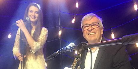 THE LOUIS & ELLA MUSIC SHOW (Dave Cottle/Sarah Meek) tickets