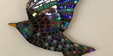 FREE Mosaic Workshops tickets