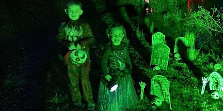CHILDREN'S HALLOWEEN PARTY (thursday 28th) tickets