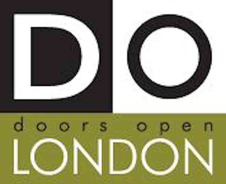 Introduction to  Bellydance - ONLINE Doors Open London image
