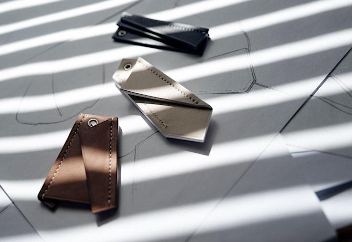 AETER: Equilibrium Leather Workshop / Pop- up Store image