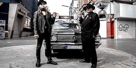 Reeperbahn-Tour mit Luciano dem Kiezpaten Tickets