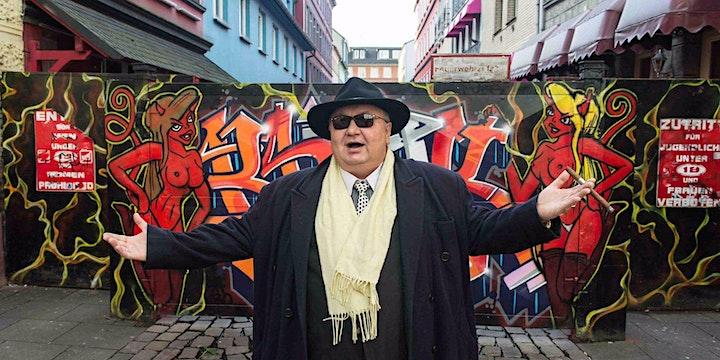 Reeperbahn-Tour mit Luciano dem Kiezpaten: Bild