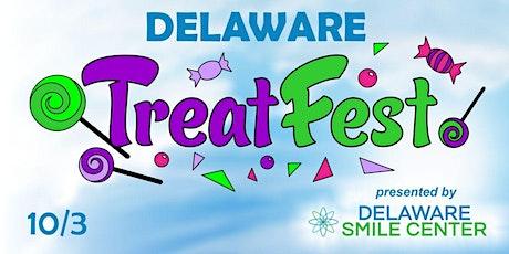 Delaware Treatfest Event Registration(1-4PM) Pres by Delaware Smile Center tickets