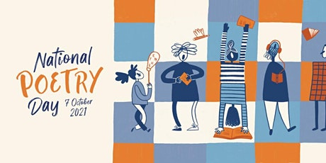 Poetry Celebration for National Poetry Day tickets